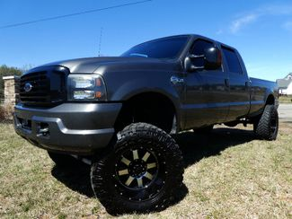 2004 Ford Super Duty F-250 Harley-Davidson Lifted The Way You Like Leesburg, Virginia