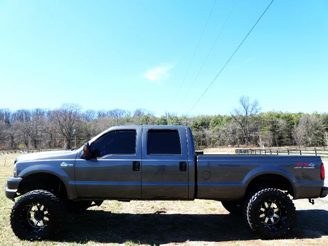 2004 Ford Super Duty F-250 Harley-Davidson Lifted The Way You Like Leesburg, Virginia 4