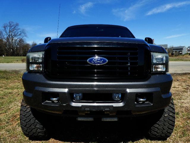 2004 Ford Super Duty F-250 Harley-Davidson Lifted The Way You Like Leesburg, Virginia 6