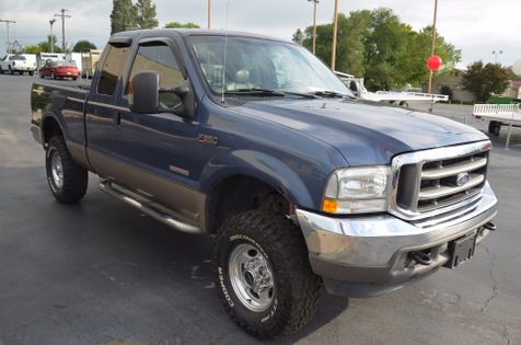 2004 Ford Super Duty F-250 Lariat in Maryville, TN