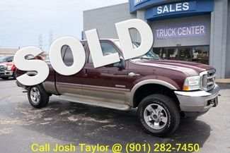 2004 Ford Super Duty F-250 King Ranch | Memphis, TN | Mt Moriah Truck Center in Memphis TN