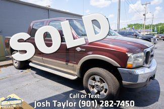 2004 Ford Super Duty F-250 King Ranch in  Tennessee