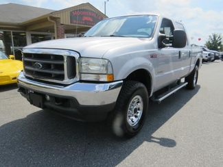 2004 Ford Super Duty F-250 XLT | Mooresville, NC | Mooresville Motor Company in Mooresville NC