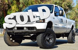 2004 Ford Super Duty F-250 Lariat Reseda, CA