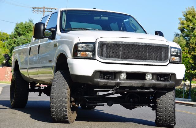 2004 Ford Super Duty F-250 Lariat Reseda, CA 15