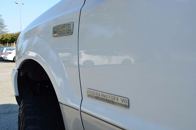 2004 Ford Super Duty F-250 Lariat Reseda, CA 23