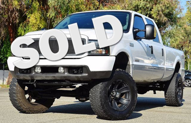 2004 Ford Super Duty F-250 Lariat Reseda, CA 0