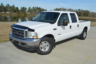 2004 Ford Super Duty F-250 Lariat Walker, Louisiana 1