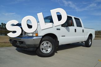 2004 Ford Super Duty F-250 Lariat Walker, Louisiana