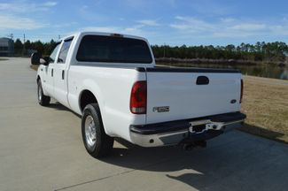 2004 Ford Super Duty F-250 Lariat Walker, Louisiana 3