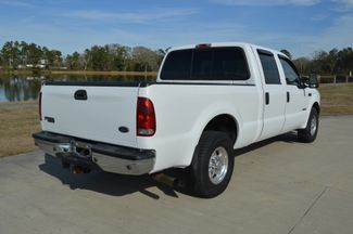 2004 Ford Super Duty F-250 Lariat Walker, Louisiana 4