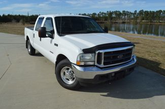 2004 Ford Super Duty F-250 Lariat Walker, Louisiana 6