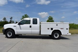 2004 Ford Super Duty F-250 XL Walker, Louisiana 2