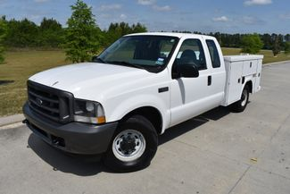 2004 Ford Super Duty F-250 XL Walker, Louisiana 1