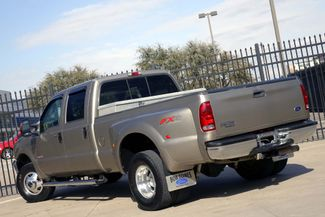 2004 Ford Super Duty F-350 DRW Lariat * 1-OWNER * 4x4 * Diesel * RECORDS * FX4 Plano, Texas 5