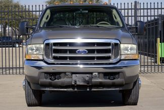 2004 Ford Super Duty F-350 DRW Lariat * 1-OWNER * 4x4 * Diesel * RECORDS * FX4 Plano, Texas 6