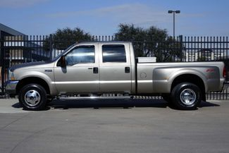 2004 Ford Super Duty F-350 DRW Lariat * 1-OWNER * 4x4 * Diesel * RECORDS * FX4 Plano, Texas 3