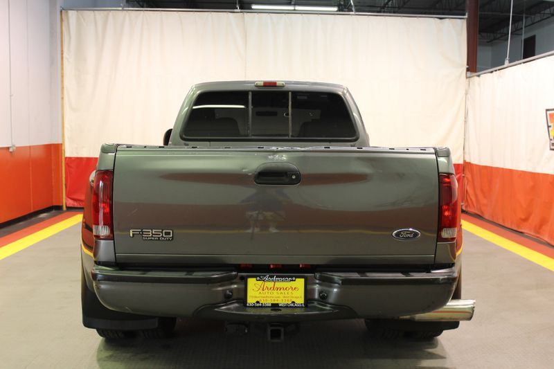 2004 Ford Super Duty F-350 DRW XLT  city Illinois  Ardmore Auto Sales  in West Chicago, Illinois