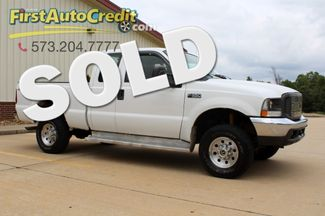 2004 Ford Super Duty F-350  in Jackson  MO