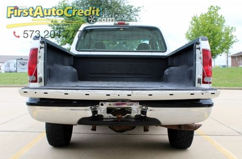 2004 Ford Super Duty F-350  XL | Jackson , MO | First Auto Credit in Jackson , MO