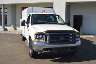 2004 Ford Super Duty F-350 Utility Body XL East Haven, Connecticut 1