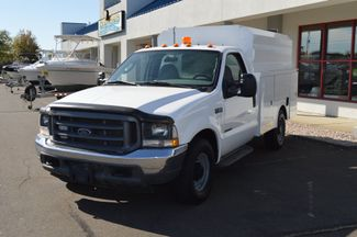 2004 Ford Super Duty F-350 Utility Body XL East Haven, Connecticut 2