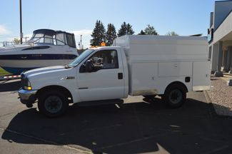 2004 Ford Super Duty F-350 Utility Body XL East Haven, Connecticut 3
