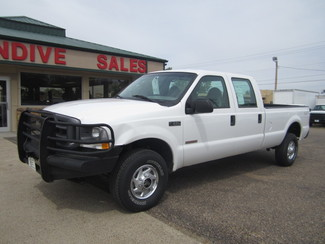 2004 Ford Super Duty F-350 SRW in Glendive, MT