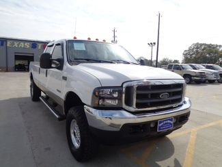2004 Ford Super Duty F-350 SRW in Houston, TX