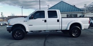 2004 Ford Super Duty F-350 SRW Lariat LINDON, UT 1