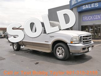 2004 Ford Super Duty F-350 SRW King Ranch in  Tennessee