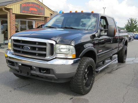 2004 Ford Super Duty F-350 SRW XLT | Mooresville, NC | Mooresville Motor Company in Mooresville, NC