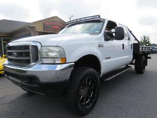 2004 Ford Super Duty F-350 SRW XLT | Mooresville, NC | Mooresville Motor Company in Mooresville NC