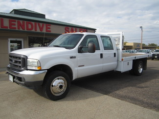 2004 Ford Super Duty F-450 DRW in Glendive, MT