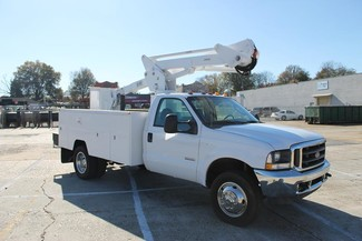 2004 Ford Super Duty F-550 DRW XL Memphis, Tennessee 4