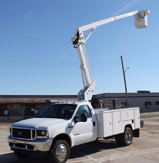 2004 Ford Super Duty F-550 DRW XL Memphis, Tennessee