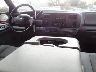 2004 Ford Super Duty F250 XLT 4x4 Turbo Diesel Chico, CA 10