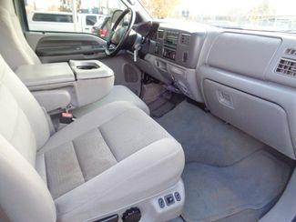2004 Ford Super Duty F250 XLT 4x4 Turbo Diesel Chico, CA 8