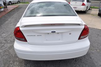 2004 Ford Taurus SES Birmingham, Alabama 5