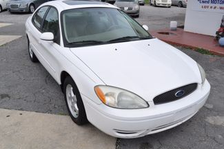 2004 Ford Taurus SES Birmingham, Alabama 2