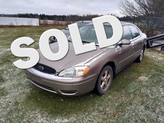 2004 Ford Taurus in Derby, Vermont