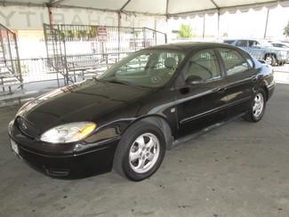 2004 Ford Taurus SES Gardena, California