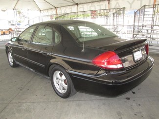 2004 Ford Taurus SES Gardena, California 1