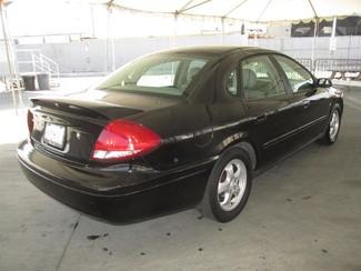 2004 Ford Taurus SES Gardena, California 2