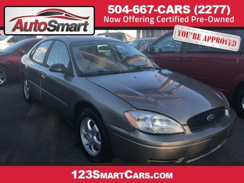 2004 Ford Taurus SES in Harvey, LA
