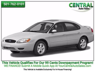 2004 Ford Taurus SES | Hot Springs, AR | Central Auto Sales in Hot Springs AR