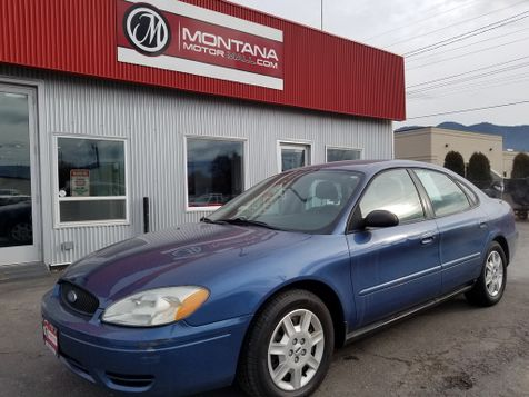 2004 Ford Taurus SE in