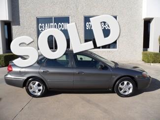 2004 Ford Taurus SES Plano, Texas
