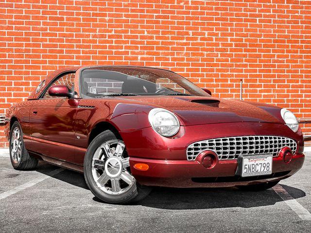 2004 Ford Thunderbird Premium Burbank, CA 2