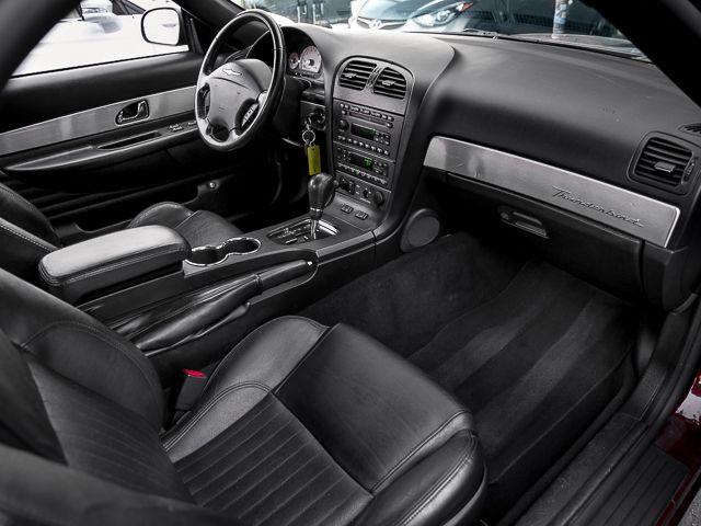 2004 Ford Thunderbird Premium Burbank, CA 11
